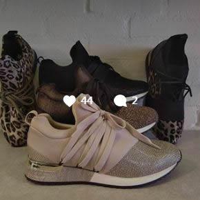 La Strada Dames Sneakers