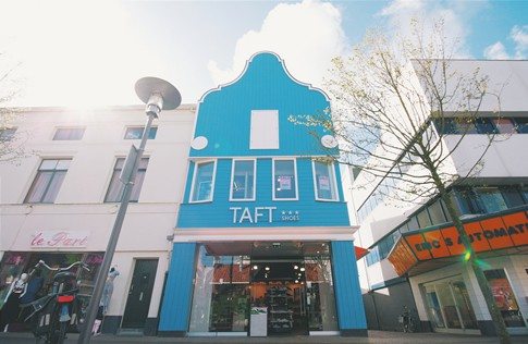 Taft Shoes Zaandam