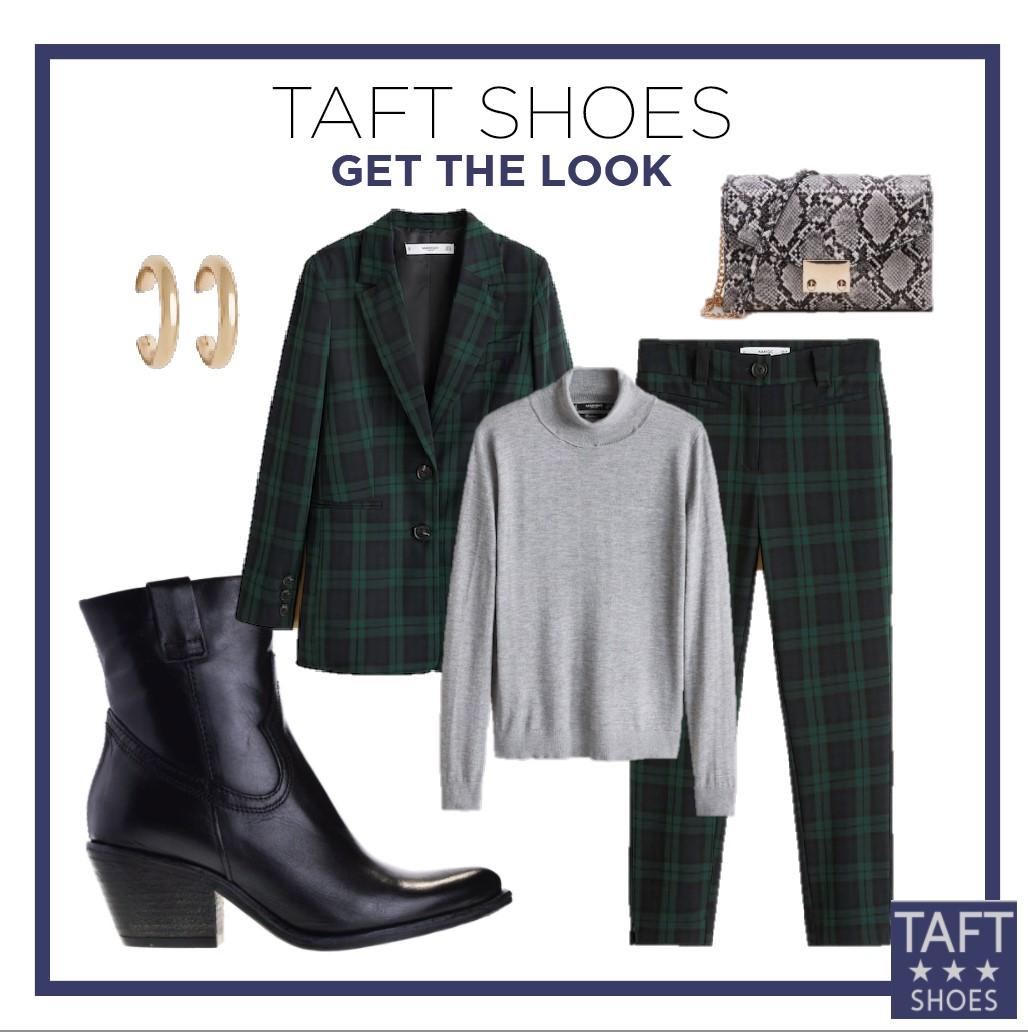 How to Style met MJUS tweede look