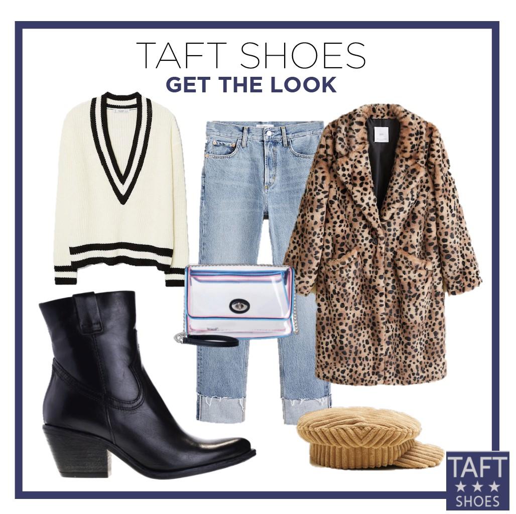 How to Style met MJUS derde look