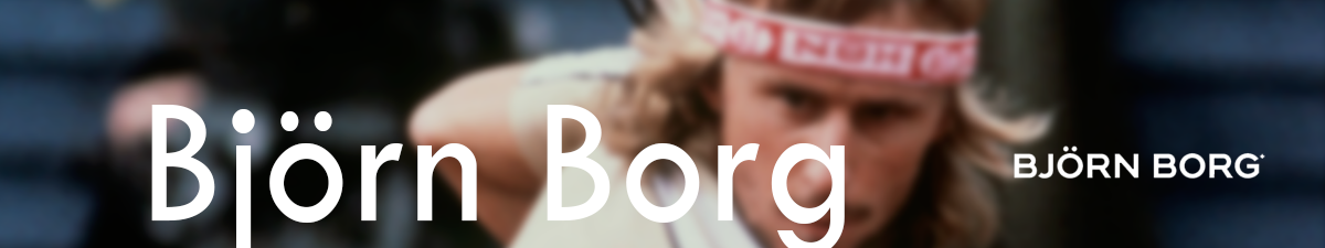 Björn Borg Shoes koop je bij Taft Shoes!