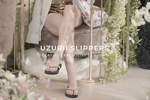 Uzurii Slippers