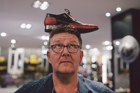 Heeft u vragen over onze schoenen