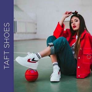 Go Sexy Sneakers