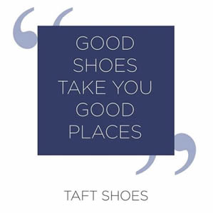 Good Shoes by Taft Shoes