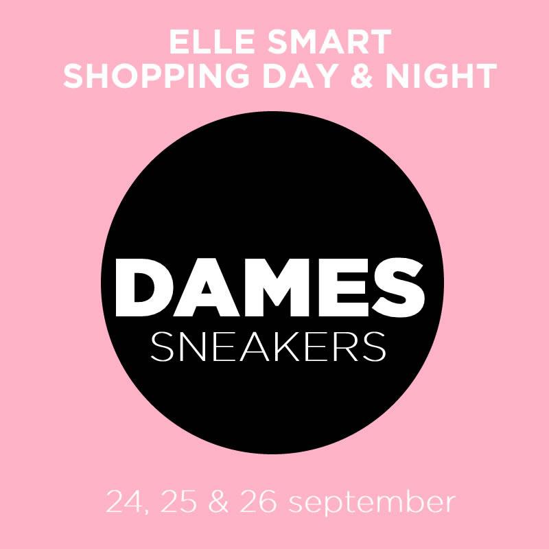 Dames sneakers in de sale