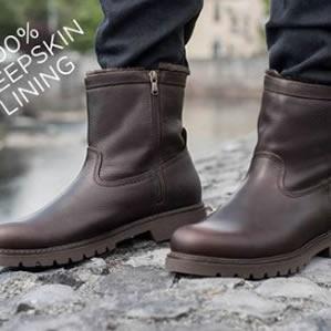 Panama Jack Fedro laarzen