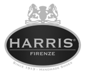 Harris herenschoenen