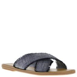 47864777b Toms Slippers Black for Women