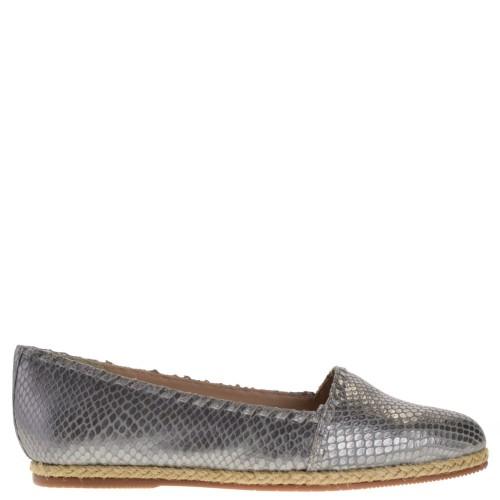 7d395fe1dc3 tube dames ballerina schoenen zilver 43 grijs licht/zilver Direct leverbaar  uit de webshop van ...