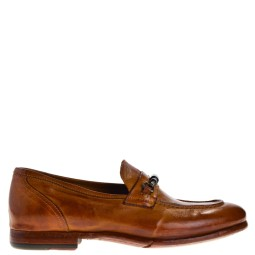 Lemargo Moccasins Cognac for Women