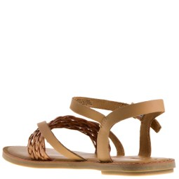 Toms Lexie Dames Sandalen in Naturel online kopen