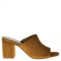 Tube Sandalen met hak nu bij Taft Shoes verkrijgbaar