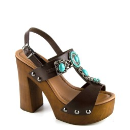 tosca blu shoes SS1628S550