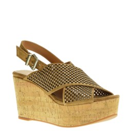 Alpe Sandals Natural for Women