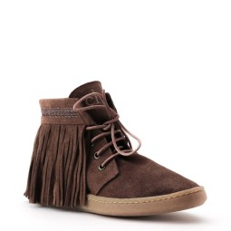 cha ibiza 643 Sneaker Fringle