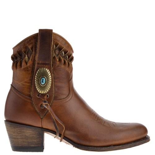 western laarzen dames