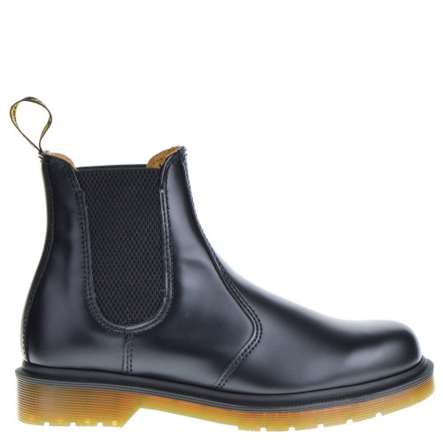 6eb2c3f8a5b Dr. Martens Chelsea Boots Black for Women