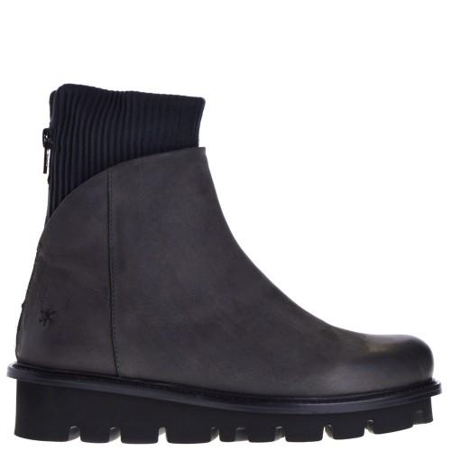 negozio online 85e6a d4b62 Patrizia Bonfanti Ankle Boot Grey for Women