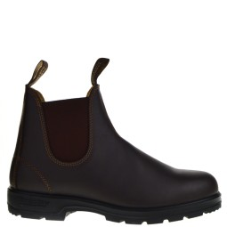 blundstone  dames chelsea boots donkernruin