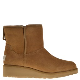 ugg dames laarsjes sleehak naturel