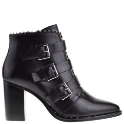 spm HUnball Ankle Boot