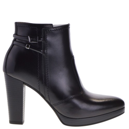 65c074294f2 Nero Giardini Ankle Boots Black for Women