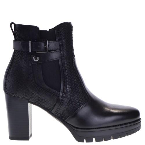 Nero Giardini Ankle Boots Black for Women c45f8294f80