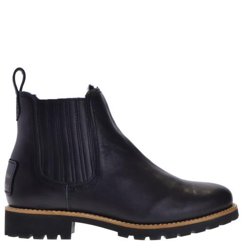50ea0bb0487835 Panama Jack Chelsea Boots Black for Women