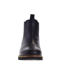 6ca5047d622a Panama Jack Chelsea Boots Black for Women