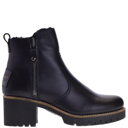 1ace355ed6ed Panama Jack Ankle Boots Black for Women