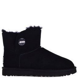 UGG Mini Boots Black for Women
