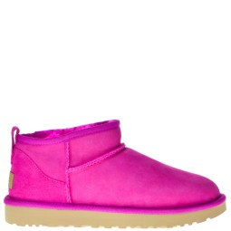 UGG Ankle Boots Pink for Women