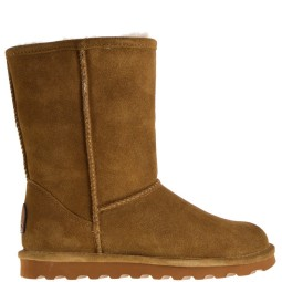 Bearpaw Winter Boots Brown for Women