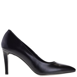 maria lya  dames pumps zwart