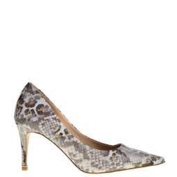 zinda dames pumps panterprint