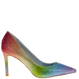 jeffrey campbell dames pumps pastel glitter