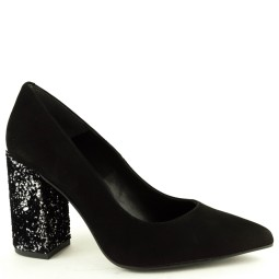 taft shoes dames pumps high heels zwart