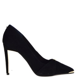 ted baker dames pumps high heels zwart