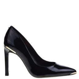 ted baker dames pumps zwart lak