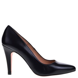 btmr dames pumps zwart