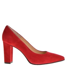 taft shoes dames pumps rood