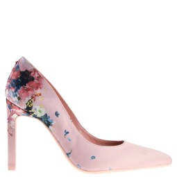 ted baker dames pumps roze combi