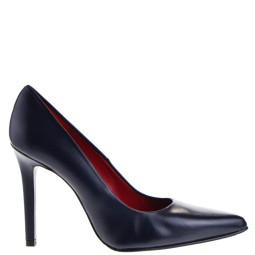 taft shoes dames pumps high heels blauw