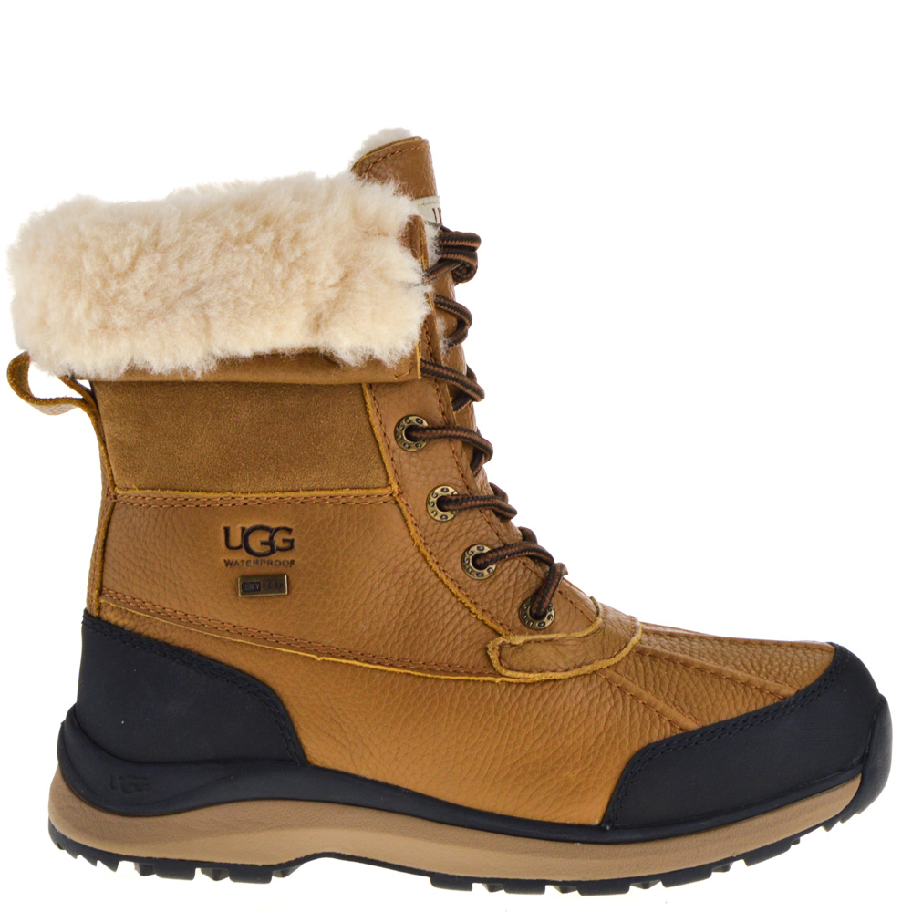 UGG High Shoe Laces Natural for Women