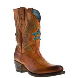 cowboy laarzen heren met s spoor