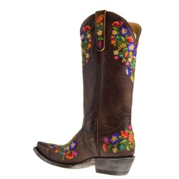 Old Gringo Cowboy Boots Brown for Women