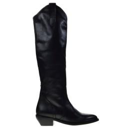 Laarzen voor damesschoenen koop je online in de webshop van