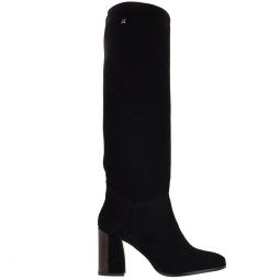 svnty Contrast High Boot