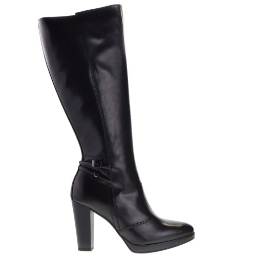 c0b8659211f Nero Giardini Boots Black for Women